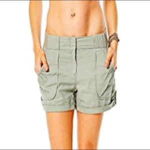 CARVE Designs Womens Lanikai Short size 8